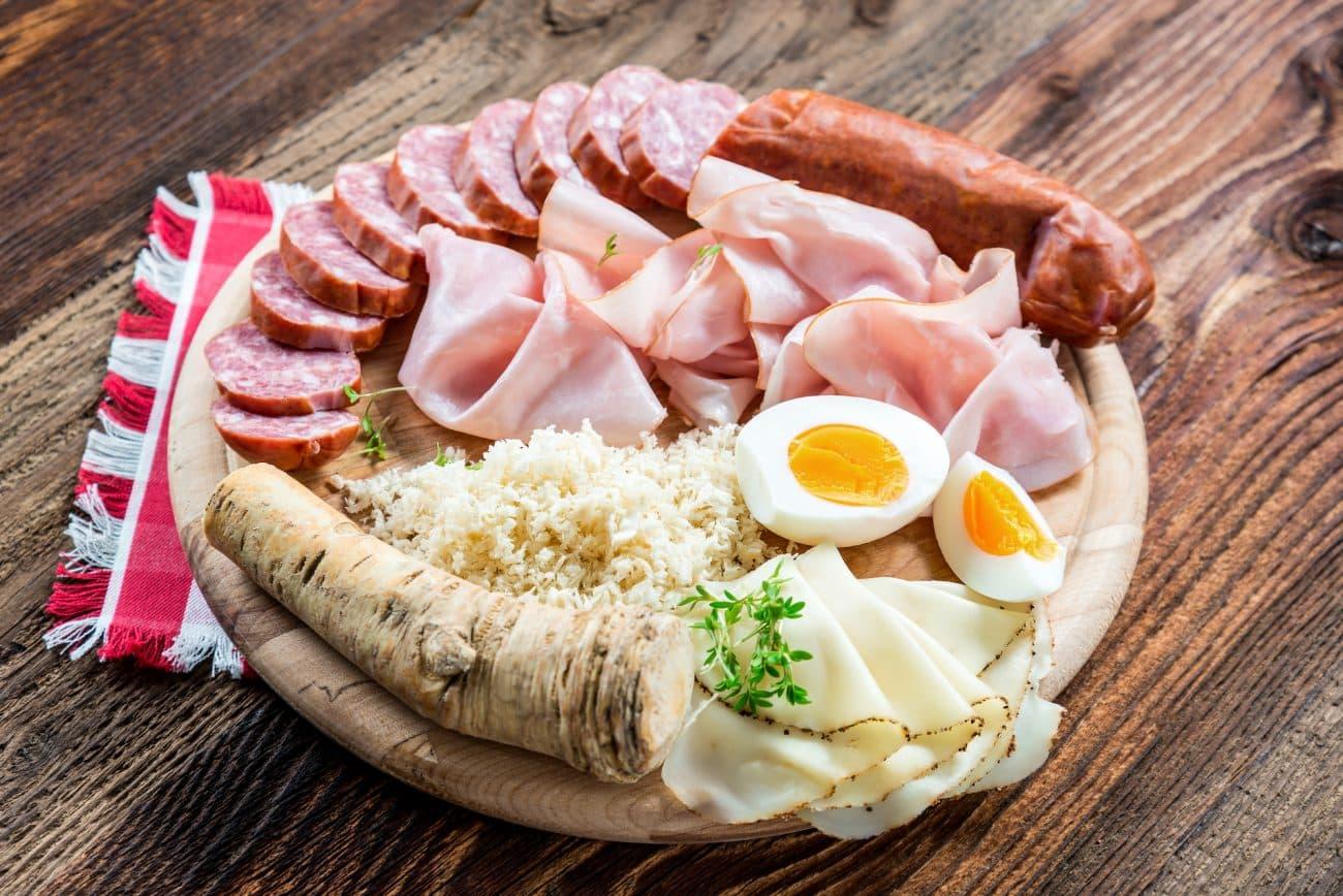 wielkanoc w diecie ketogenicznej
