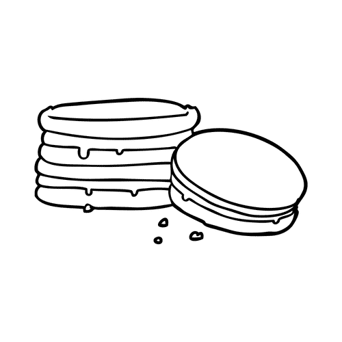 Ciastka bez cukru
