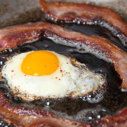 9 smacznych śniadań w diecie ketogenicznej 1