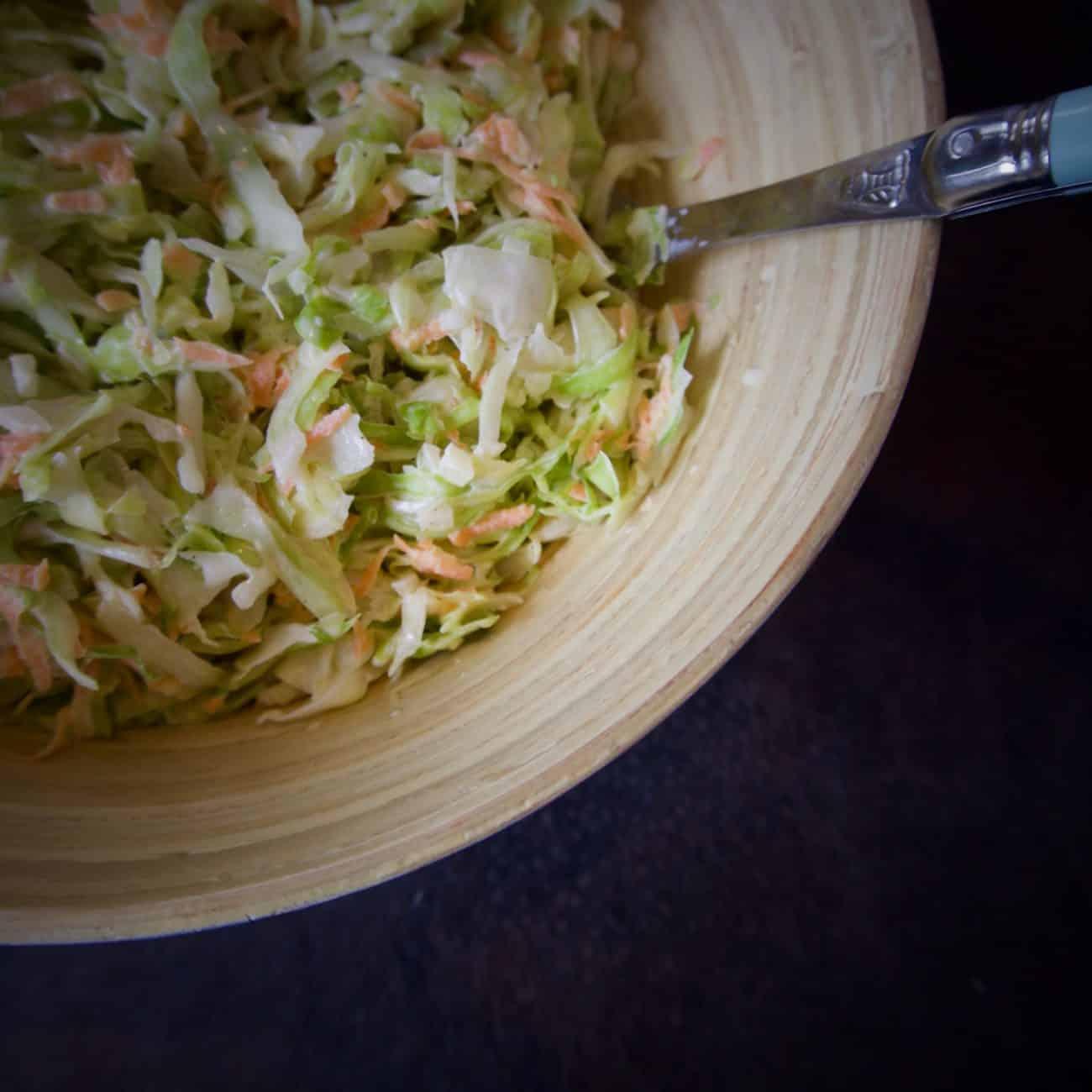 Coleslaw – surówka